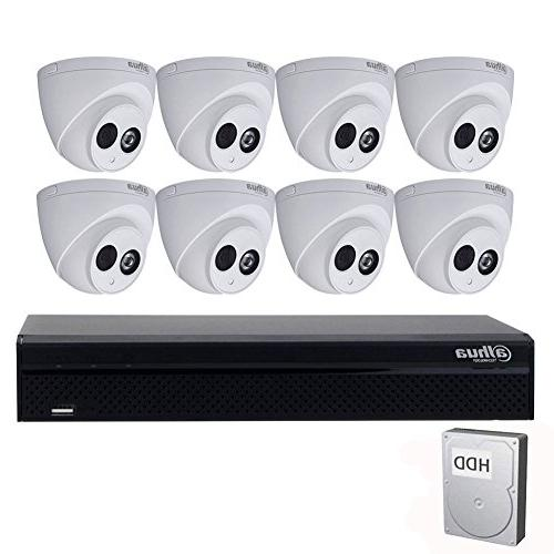 poe ip security system