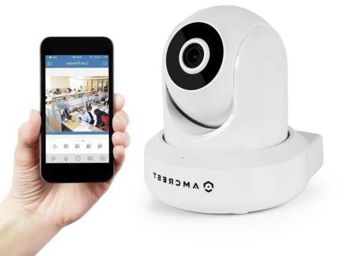WiFi Security Wireless Surveillance