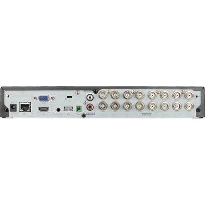 Samsung SDH-C75083BFN 16 2MP Video Security