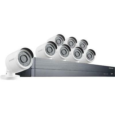 Samsung Camera 16 Channel 2MP Video Security