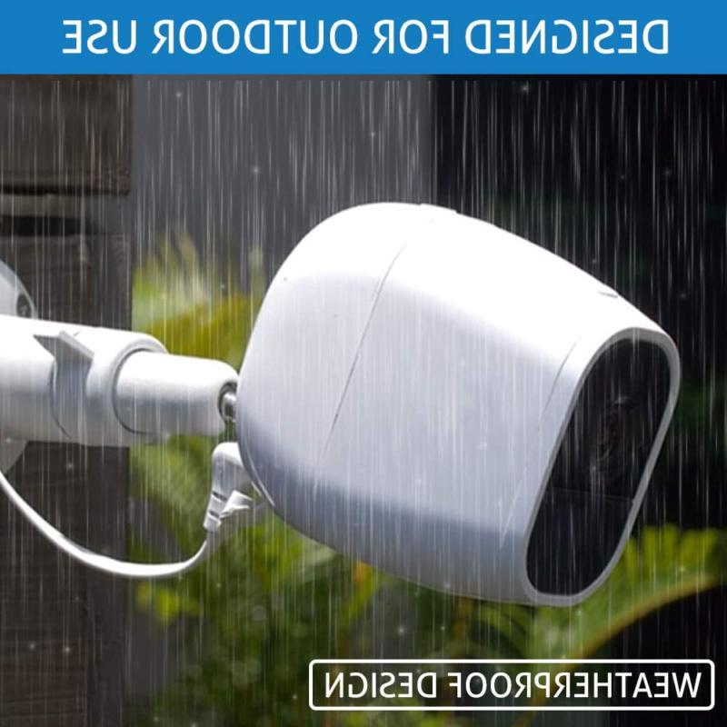 Security Weatherproof Outdoor 3.0