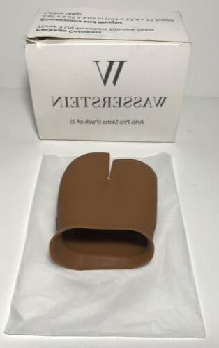 Wasserstein Skin Arlo Smart Security Cameras 3-Pack New
