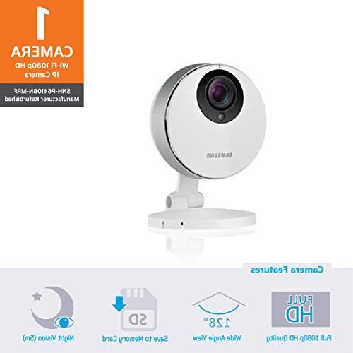 snh p6410bn smartcam wi fi