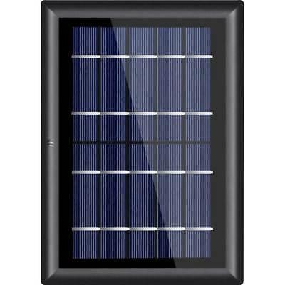 solar panel for ring spotlight camera