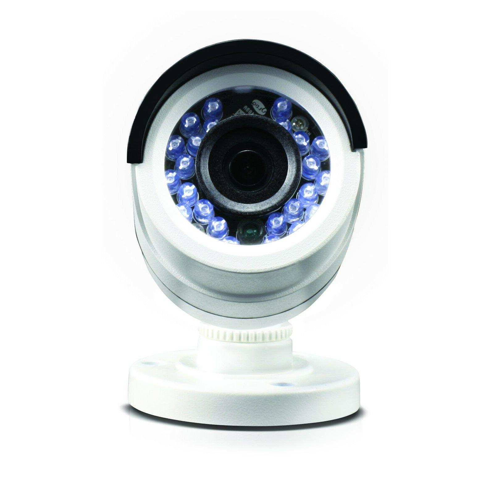 New Swann Channel 5MP Security System 2TB 5MP Cameras