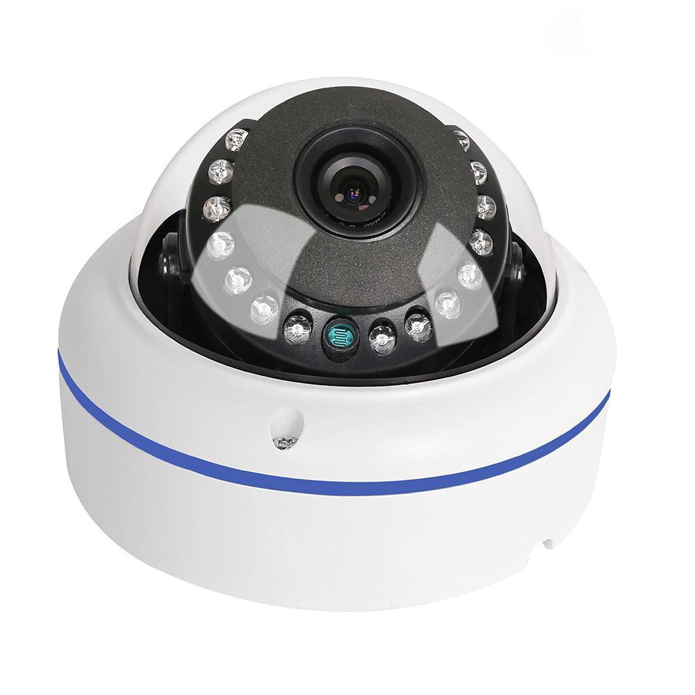 SUCAM 5 1 Camera 2Pcs 180 Degrees <font><b>Cameras</b></font> 1080P Piece