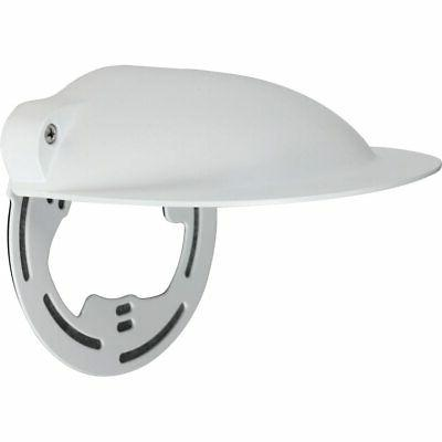 sun rain shield for select dome cameras