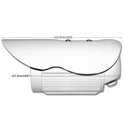 """Sunvision 1100TVL 1/3"""" CS 36IR LEDs In/Outdoor"""
