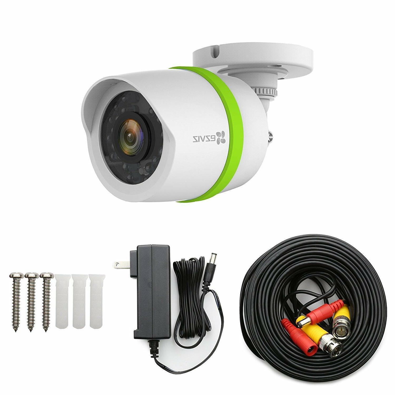 EZVIZ 3MP Surveillance Kit Premium Complete Surveillance Sys