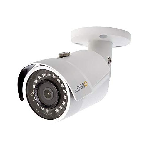 Q-See Home Security Add On Camera, 1080P IP HD Bullet Camera