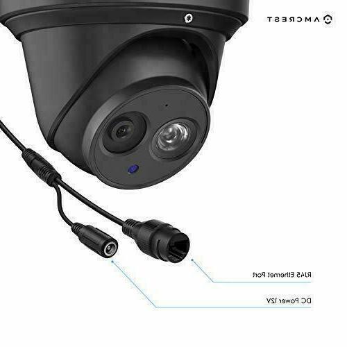 Amcrest Security Camera,
