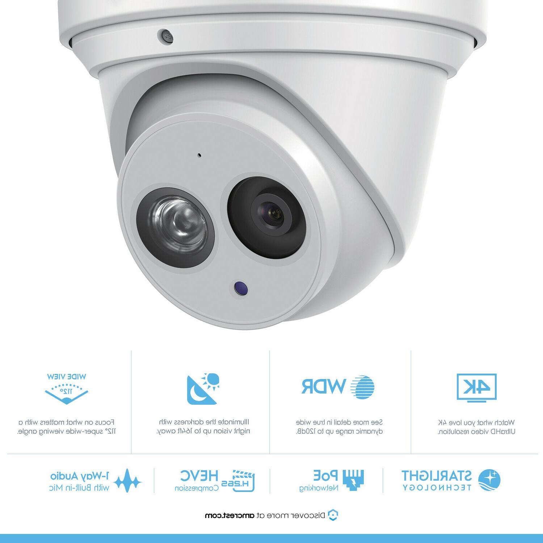 Amcrest Turret Outdoor Security Camera