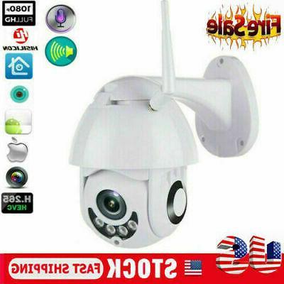 us 1080p wifi ip camera white wireless