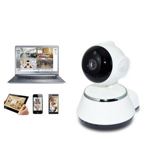 Wifi 1080P CCTV IR Security Night
