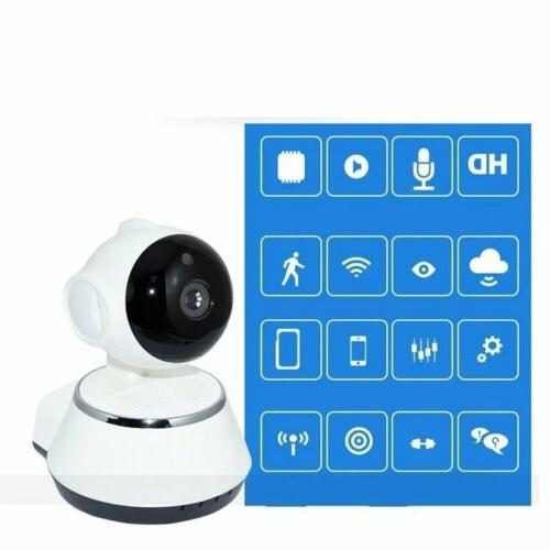 Wifi 1080P CCTV IR Outdoor Security Night Vision Home