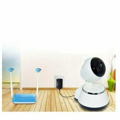 Wifi 1080P IR Surveillance Night Home Camera