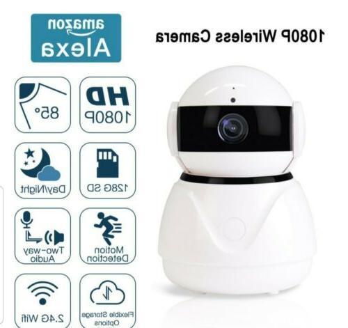 graneywell Camera. Night Vission/2-way &