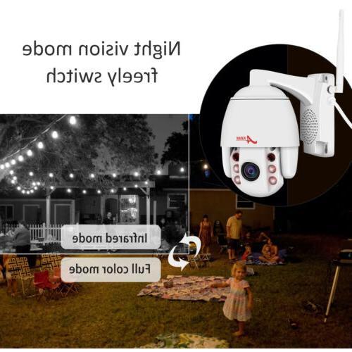 Camera System 2Way Audio APP