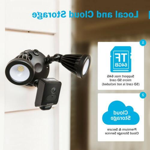 ANNKE HD 1080P Security PIR AI Sensor