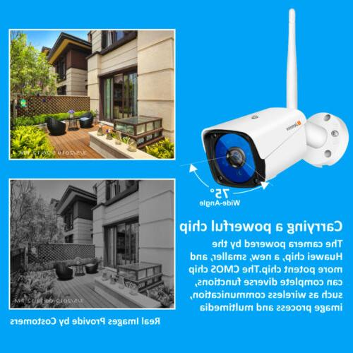Outdoor Night Vision Home