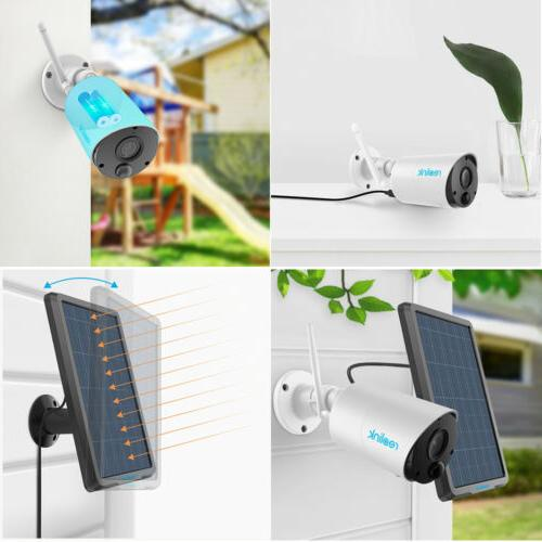 Wireless Camera Outdoor Eco