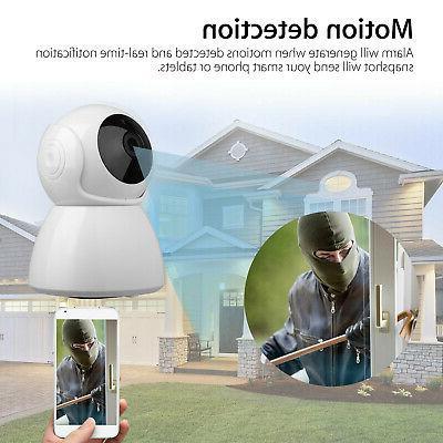 1080P HD Security IP Camera Wireless CCTV Baby