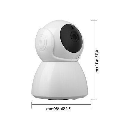 1080P Smart Security Wireless CCTV Baby Monitor