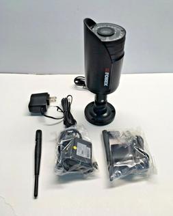 Lorex LW2277B wireless security camera w/wireless receiver C