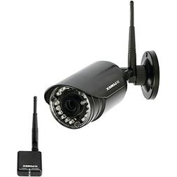 LOREX LW3211 HD Wireless Camera with BNC connector for MPX H
