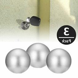 3-pack Magnetic Ball Wall Mount for Arlo, Arlo Pro, Arlo Pro