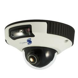 LineMak HD-MAK, IP mini dome camera, 1/2.8 SONY CCD Sensor,