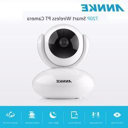 ANNKE Mini HD 720P Smart Wireless PT Security Camera 1.0MP i