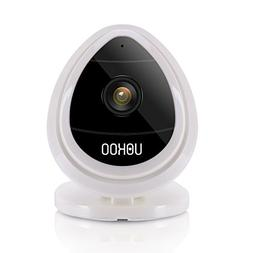 Mini IP Camera, ShamBo 720P HD Home WiFi Wireless Security S