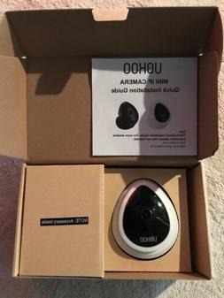 Mini IP Camera, UOKOO Home WiFi Wireless Security Surveillan