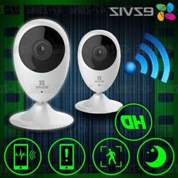 EZVIZ Mini O 720P HD Indoor WiFi Sercurity Camera Smart Home
