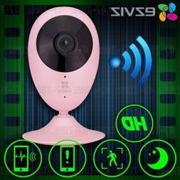 EZVIZ MINI O 720P WiFi Indoor Security Camera Baby monitor N
