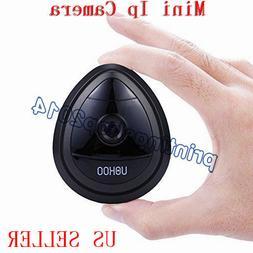 Mini UOKOO Wireless Security IP Camera 1280x720p HD Home Sur