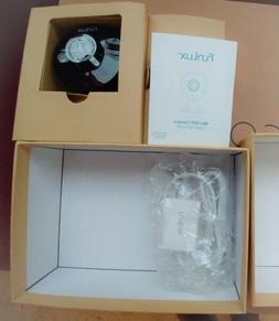 mini wifi megapixel 720p hd wireless ip