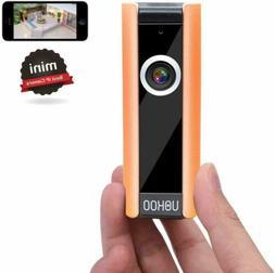 UOKOO Mini Wireless Camera  Surveillance IP Camera with Nigh