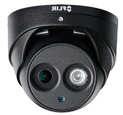 FLIR N253EA8BK 8MP 4K Ultra HD Outdoor Day/Night IP Vandal A