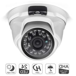 New 1080P Security Dome Camera Home IR Night Vision Surveill
