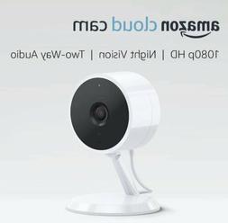 New 6 Amazon Cloud Cam Indoor Security Cameras Key Edition A