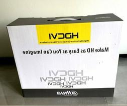 New Dahua Security DVR HDCVI Used With Security Cameras Reta