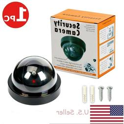 New Fake Dummy Dome Surveillance Security Cameras with Infra