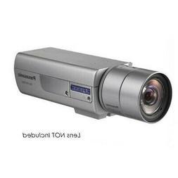 New Panasonic WV-NP304 Day/Night Security IP CCTV Fixed Netw