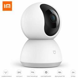 Xiaomi Mijia 1080P HD Smart Camera 360 Home Wireless WIFI Se