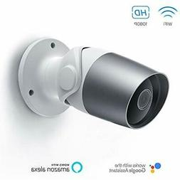 Outdoor Bullet Cameras Security Camera, Panamalar Smart 1080