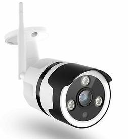 Outdoor Security Camera, Netvue 1080P Surveillance Cameras O