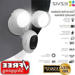 EZVIZ Outdoor Security Camera WIFI 1080P Smart APP Night Vis