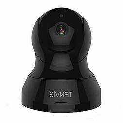 TENVIS Pet Camera - 720P HD Security Camera, Home Surveillan